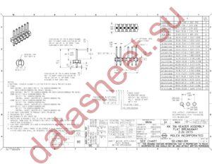 0026484061 datasheet скачать даташит