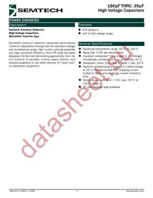 6EX223K4 datasheet скачать даташит