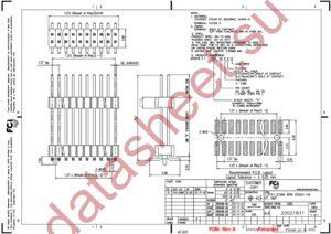 20021831-05050T1LF datasheet скачать даташит