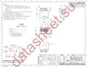 0050348562 datasheet скачать даташит