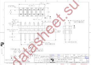 59132-T40-24-140LF datasheet скачать даташит