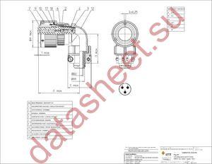 CA08EW10SL-3SBF80 datasheet скачать даташит