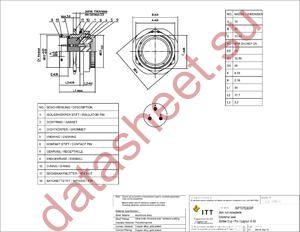 KPT07E8-33P datasheet скачать даташит