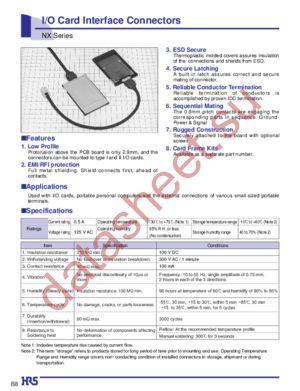 9-690504-3 datasheet скачать даташит