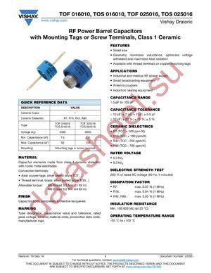 BF016010BE20038BJ1 datasheet скачать даташит